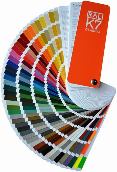 200 választható szín bármelyik fehér panelhez